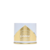 Beymen Home Illume Jar Gardenia 12.2Oz Beyaz Mum