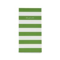 Beymen Home Kate Spade List Pad Dear Pet Sitter (Gr Yeşil Not Defteri