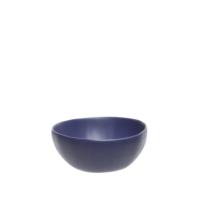 Beymen Home Rina Menardi Mini Flower Blue Mavi Dekoratif Tabak
