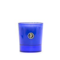 Beymen Home Seda France Bleu Et BlancWhıte Patchoulı Mavi Mum