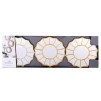 iHouse 2103 Dekoratif Ayna Asorti