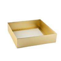 Elitparti Çerçeve Kutusu 20X20X5 - Altın