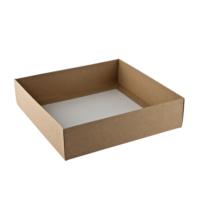 Elitparti Çerçeve Kutusu 20X20X5 - Kraft