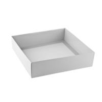 Elitparti Çerçeve Kutusu 20X20X5 - Beyaz