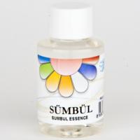Elitparti Taş Tozu, Sabun Ve Mum Esansı Sümbül 60 Gr