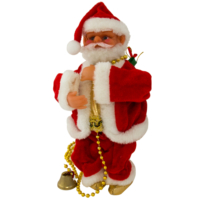 Setsan İpe Tırmanan Komando Noel Baba