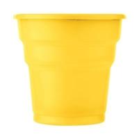 Partistok Sarı Plastik Parti Bardağı 25 Adet