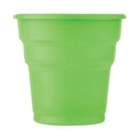 Partistok Yeşil Plastik Meşrubat Parti Bardağı 25 Adet