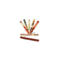 Kayıkcı Ahşap Tütsü Kayığı -120 Adet Tütsü Seti Hediyeli