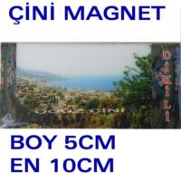 Oğuz Çini Çini Magnet 100 Tane