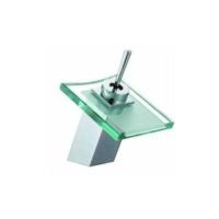 Weblonya Kare Cam Banyo Bataryası Mutfak Bataryası