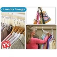 Hediye Paketim Elbise Dolabı Askı Sihirbazı Wonder Hanger