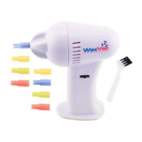 Hediye Paketim Vakumlu Kulak Temizleme Cihazı Waxvac