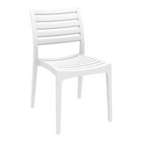 Siesta Contract Ares Sandalye - Beyaz