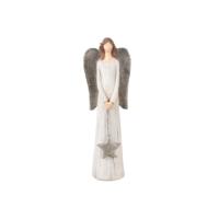 Angels İn Town Melek Biblo - Bolluk (24 Cm)