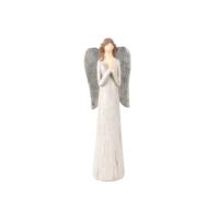 Angels İn Town Melek Biblo - Huzur (24 Cm)