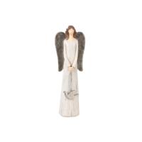 Angels İn Town Melek Biblo - Özgürlük (24 Cm)