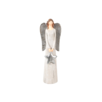 Angels İn Town Melek Biblo - Şans (24 Cm)