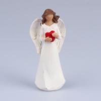 Angels İn Town Melek Biblo - İçtenlik (10 Cm)