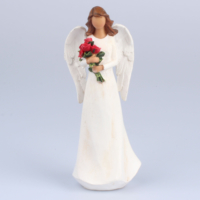 Angels İn Town Melek Biblo - Zerafet (20 Cm)