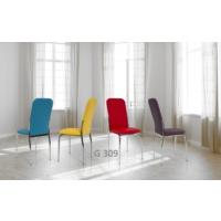 Gül Masa Sandalye Mutfak Yemek Sandalyesi İkon 4 Adet Gökkuşağı Seti Renkleri Zarif