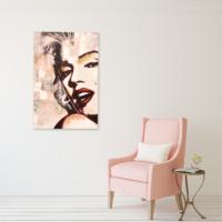 Evstil Marilyn Monroe Tablo