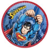 Kikajoy SUPERMAN KARTON TABAK 8Lİ