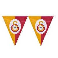 Kikajoy Galatasaray Üçgen Flama