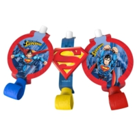 Kikajoy SUPERMAN KAYNANA DİLİ 6LI