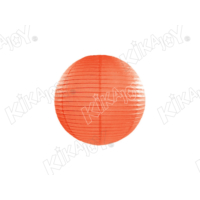Kikajoy Turuncu Renk Japon Feneri 20 cm