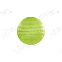 Kikajoy Yeşil Renk Japon Feneri 40 cm - 1 adet