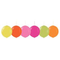 Kikajoy Punch Balon 100'lü