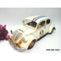 İkizler Beyaz Araba 53 Model
