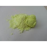 Kikajoy Taş Tozu Limon Sarısı Renk 1 kg