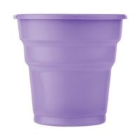 Kikajoy Plastik Bardak Lila