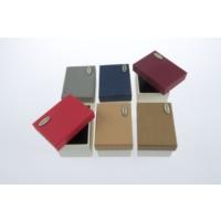 Kikajoy Renkli Kare Kutu Set 6'lı