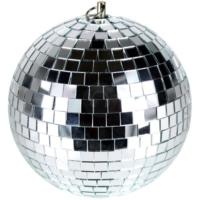 Pandoli Aynalı Disko Topu 15 Cm
