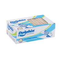 Euro Flora Kürdan Dolphin 1000'Li Pk