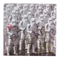 Euro Flora Peçete Star Wars The Force 33X33 Cm 20'Li Pk