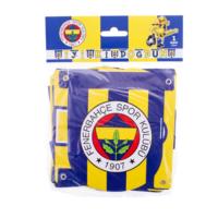 "Euro Flora İyi Ki Doğdun Set ""Fenerbahçe"" 2,2 Mt."