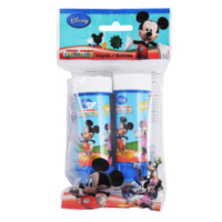 "Euro Flora Köpük ""Mickey"" 2'li Paket"