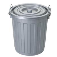 Çöp Kovası No: 2 E