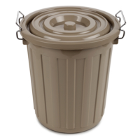 Çöp Kovası No: 3 D