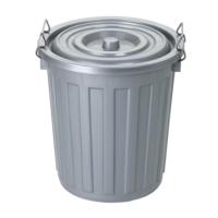 Çöp Kovası No: 3 E