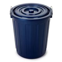 Çöp Kovası No: 3 F