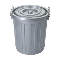 Çöp Kovası No: 4 E