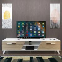 Eyibil Mobilya Yıldız 180 cm Tv Sehpası Tv Ünitesi