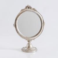 Evstil Celine Makyaj Aynası Gümüş