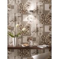Rasch 831818 Mutfak Duvar Kağıdı