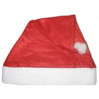 HKostüm Noel Baba Şapkası